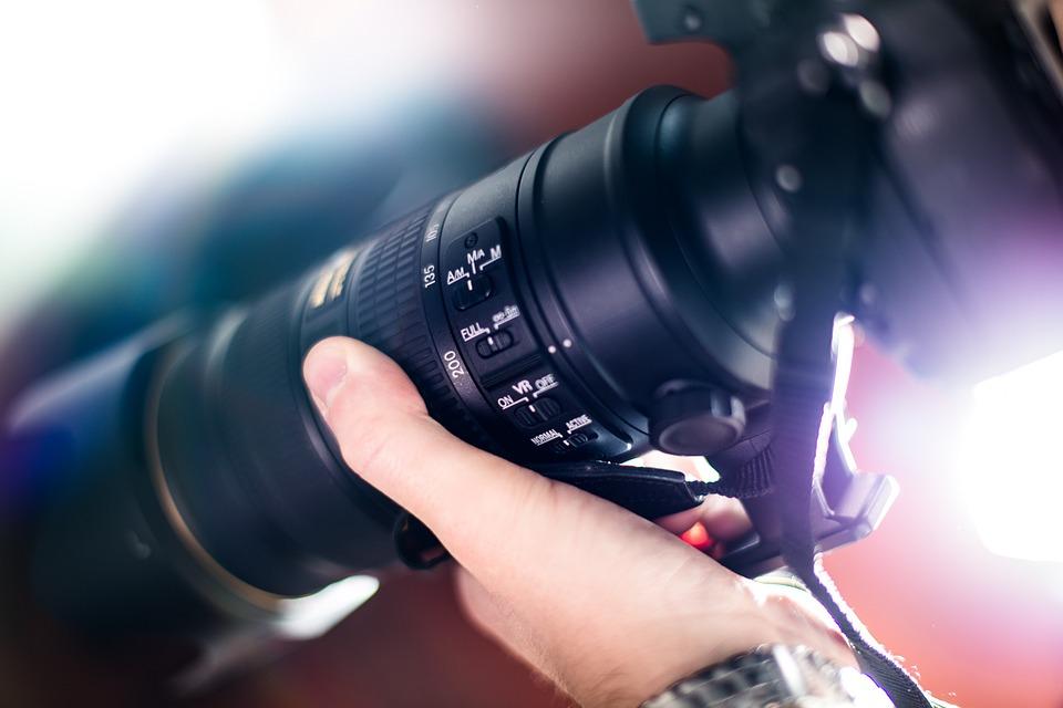 фотографски печат