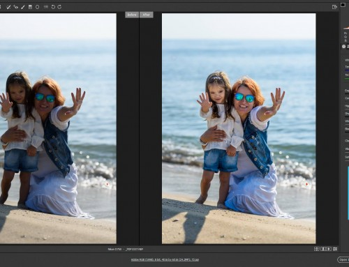 Курс – Adobe Photoshop за фотографи