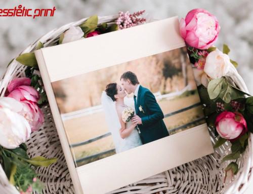Сватбена фотокнига – най-вълнуващите моменти от този ден