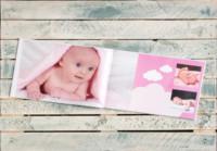 албум дневник бебе