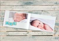 бебешка фотокнига