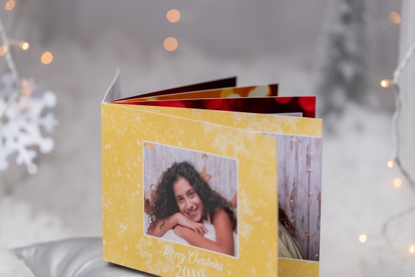 Календари за подарък за Коледа