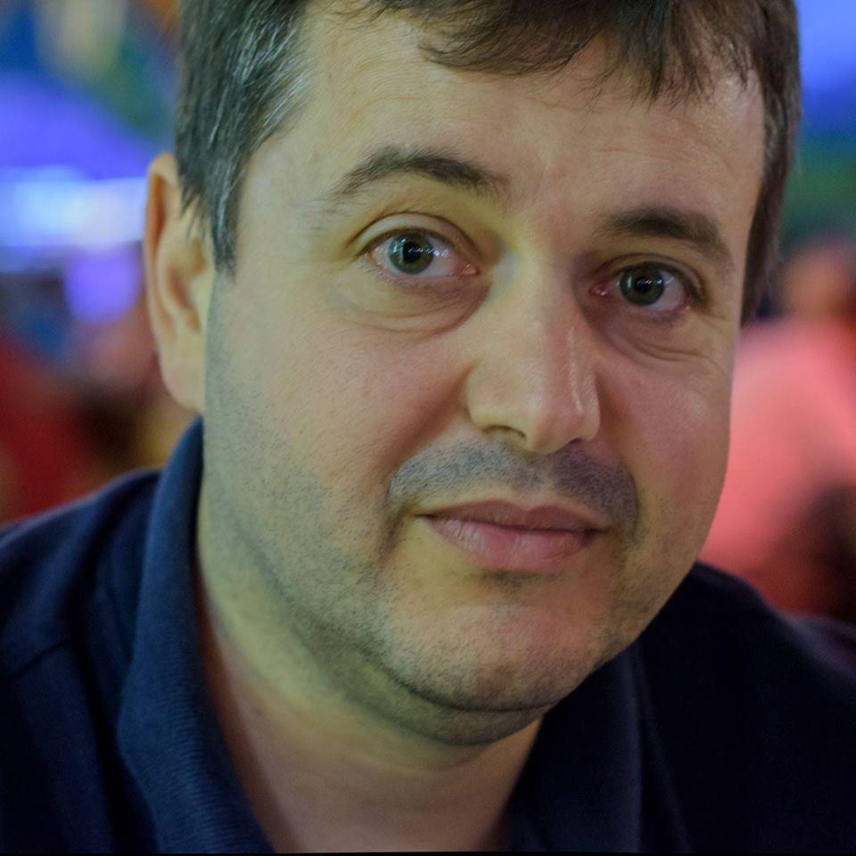Алекси Николов
