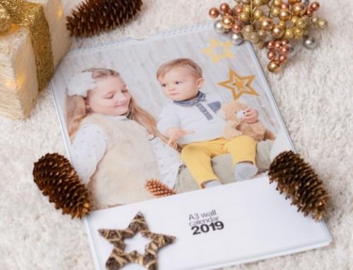 Детски календари – едни от най-милите и запомнящи се подаръци