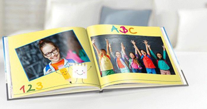 албум за детската градина